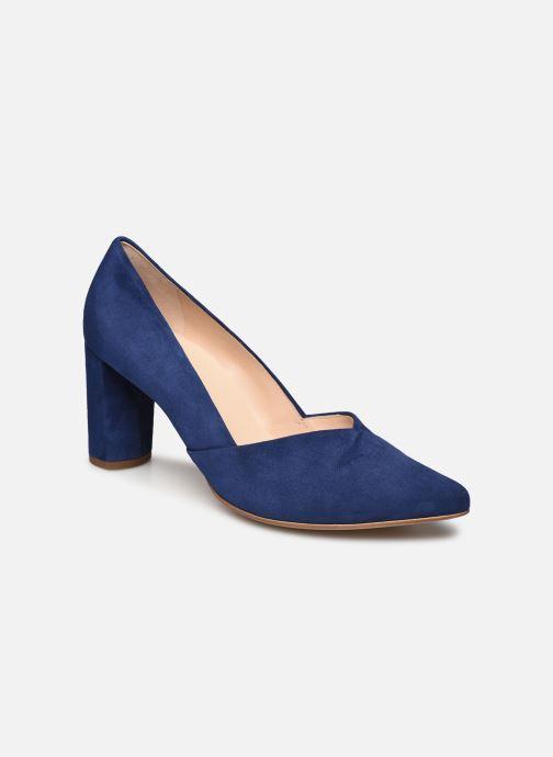 Zapatos de tacón HÖGL Business Azul vista de detalle / par