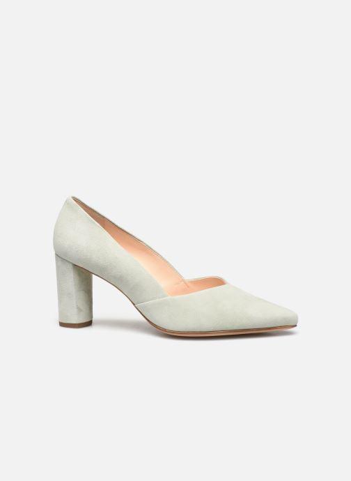 Zapatos de tacón HÖGL Business Verde vistra trasera