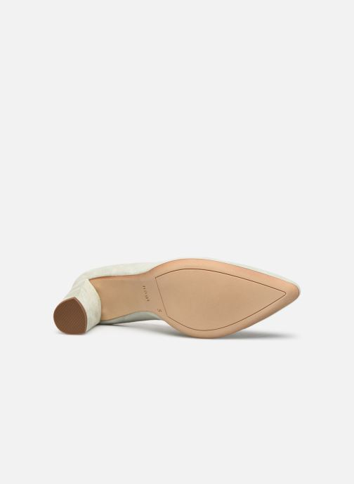 Zapatos de tacón HÖGL Business Verde vista de arriba