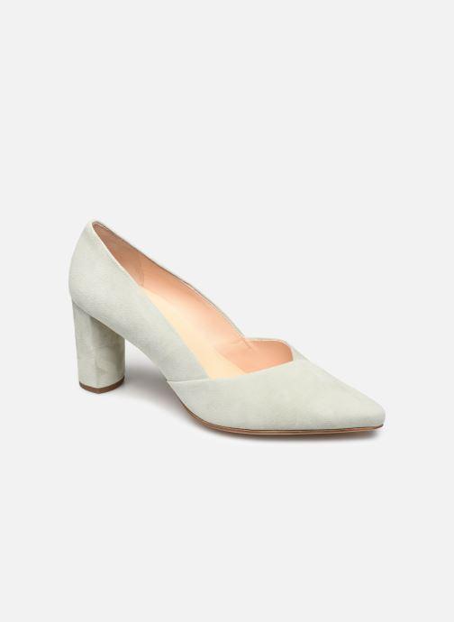 Zapatos de tacón HÖGL Business Verde vista de detalle / par