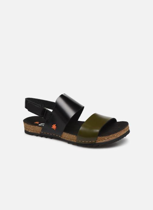 Sandali e scarpe aperte Art Creta 1257 Nero vedi dettaglio/paio