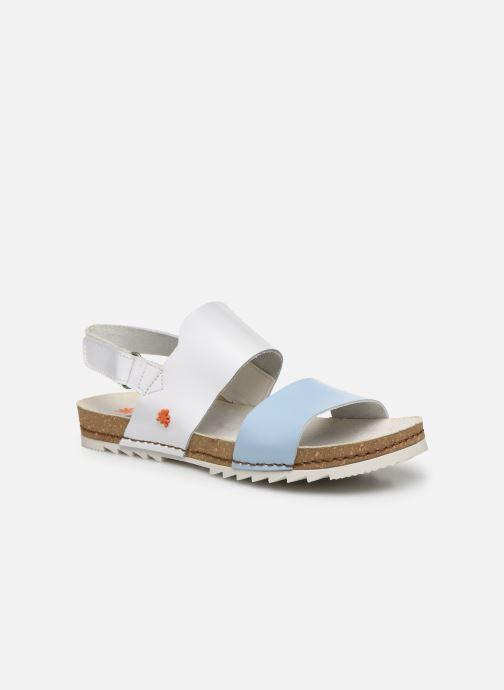 Sandales et nu-pieds Femme Creta 1257