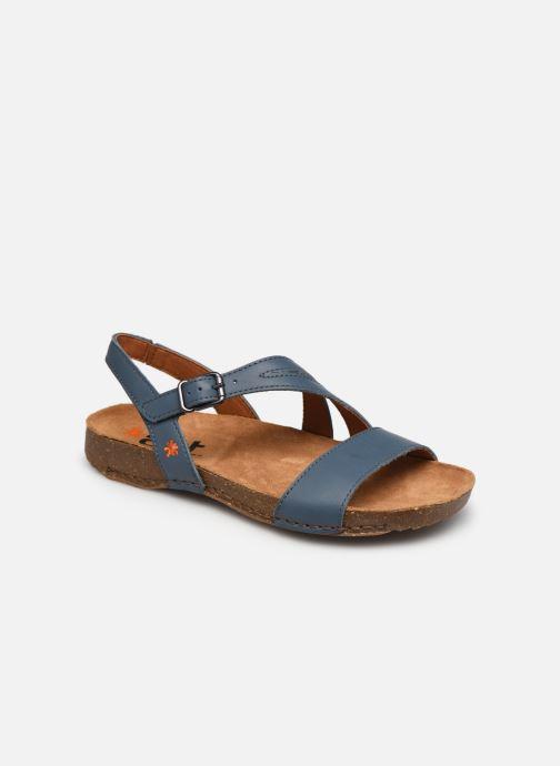 Sandales et nu-pieds Femme I Breathe 1045