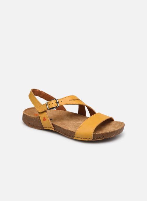 Sandali e scarpe aperte Art I Breathe 1045 Giallo vedi dettaglio/paio
