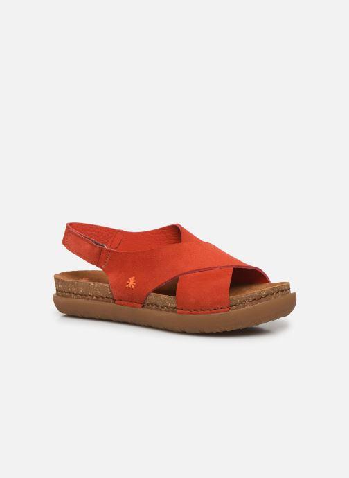 Sandali e scarpe aperte Art Rhodes 1710 Arancione vedi dettaglio/paio