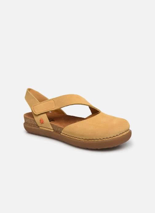 Sandali e scarpe aperte Art Rhodes 1712 Giallo vedi dettaglio/paio