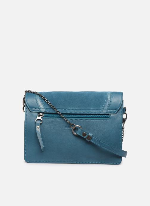 Bolsos de mano Sabrina Bonnie Azul vista de frente