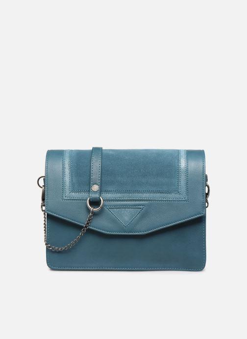 Bolsos de mano Sabrina Bonnie Azul vista de detalle / par