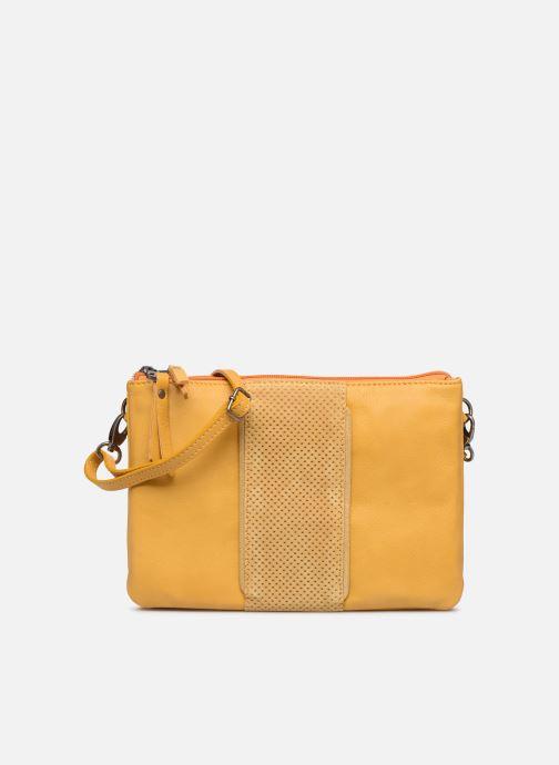 Handbags Sabrina Suzanne Yellow detailed view/ Pair view