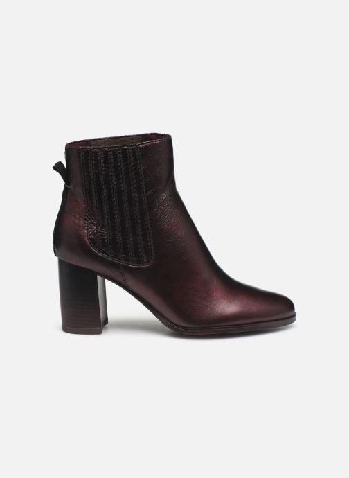 Bottines et boots Tamaris 25018 Bordeaux vue derrière