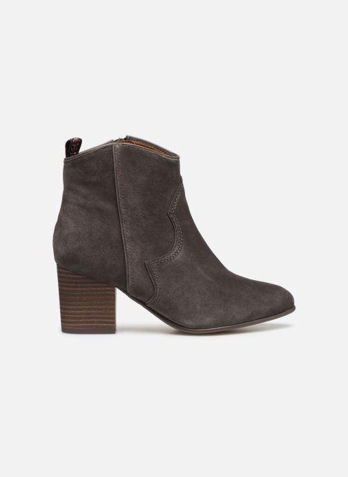 Bottines et boots Tamaris 25362 Gris vue derrière
