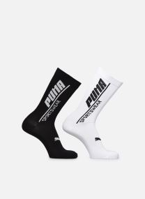 PUMA MEN LOGO SOCK 2P