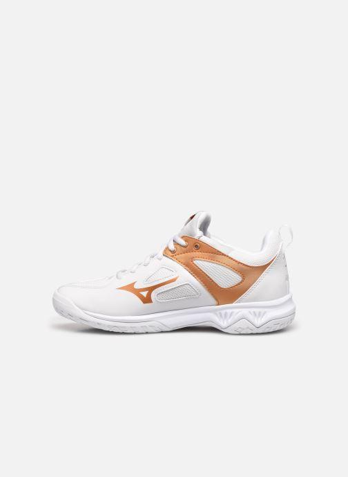 Chaussures de sport Mizuno Ghost Shadow - W Blanc vue face