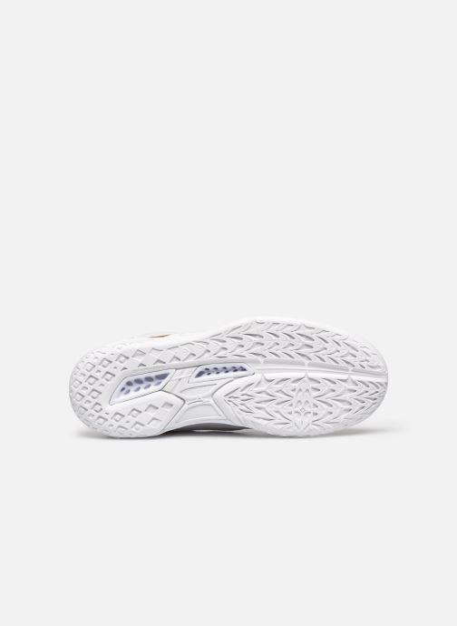 Chaussures de sport Mizuno Ghost Shadow - W Blanc vue haut