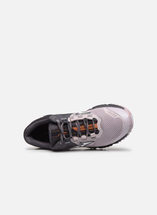 Chaussures de sport Mizuno Wave Daichi 5 - W Gris vue gauche