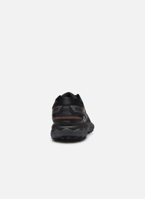 Chaussures de sport Mizuno Wave Skyrise - W Noir vue droite