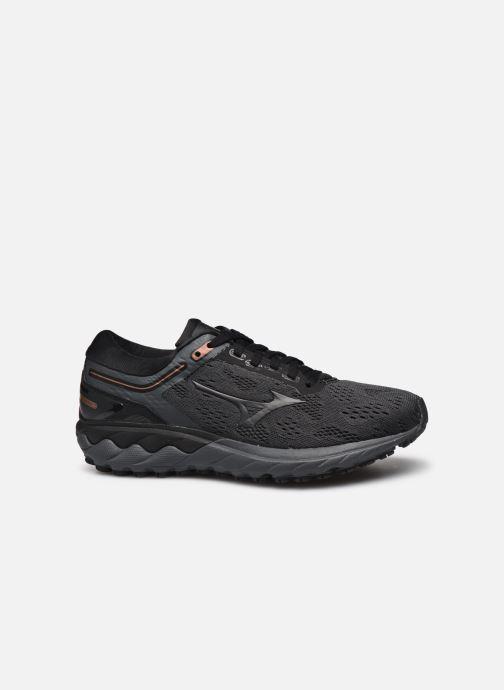 Chaussures de sport Mizuno Wave Skyrise - W Noir vue derrière