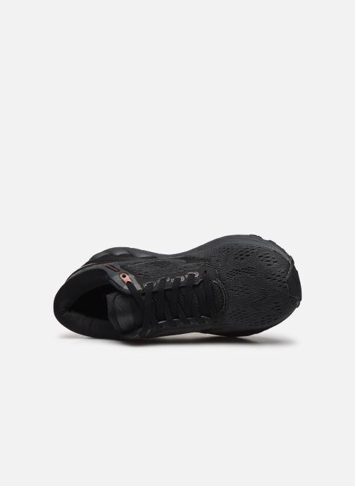 Chaussures de sport Mizuno Wave Skyrise - W Noir vue gauche