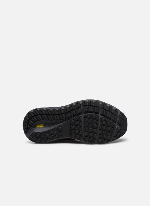 Chaussures de sport Mizuno Wave Skyrise - W Noir vue haut
