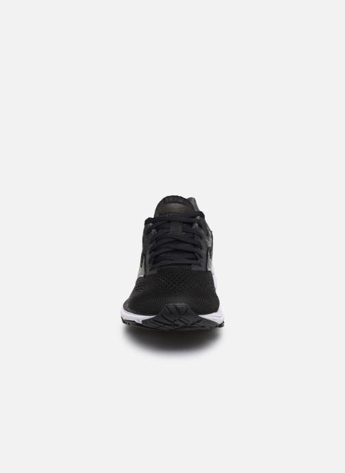 Chaussures de sport Mizuno Wave Rider 23 - W Noir vue portées chaussures