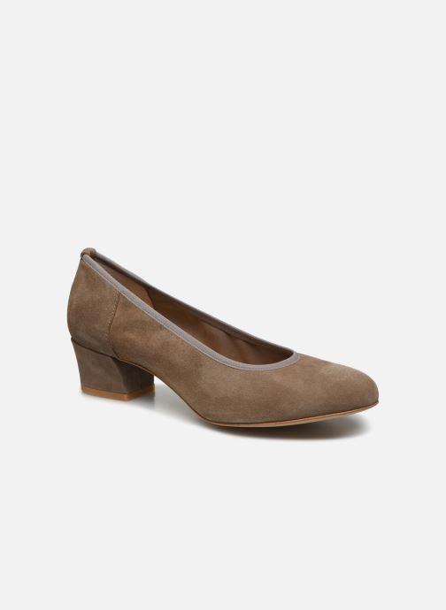 Zapatos de tacón Mujer 11518