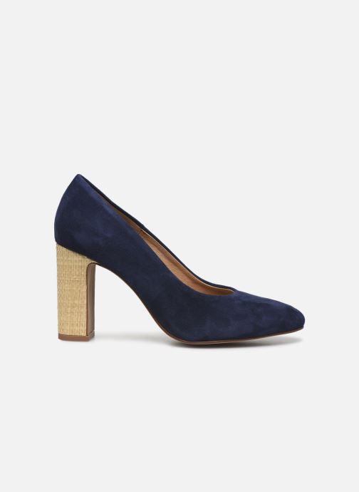 Zapatos de tacón Made by SARENZA South Village Escarpin #5 Azul vista de detalle / par