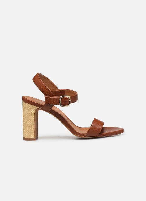 Sandali e scarpe aperte Made by SARENZA South Village Sandales à Talons #4 Marrone vedi dettaglio/paio