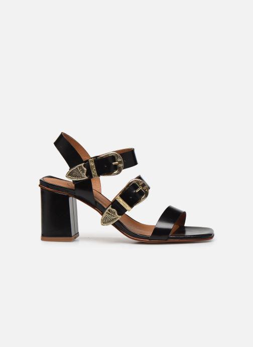 Sandali e scarpe aperte Made by SARENZA Summer Folk Sandales à Talons 1 Nero vedi dettaglio/paio