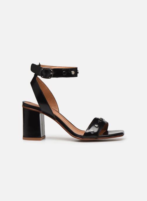 Sandali e scarpe aperte Made by SARENZA Summer Folk Sandales à Talons 2 Nero vedi dettaglio/paio