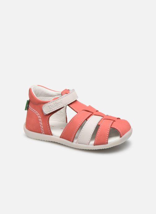 Sandali e scarpe aperte Kickers Bigflo-2 Rosa vedi dettaglio/paio
