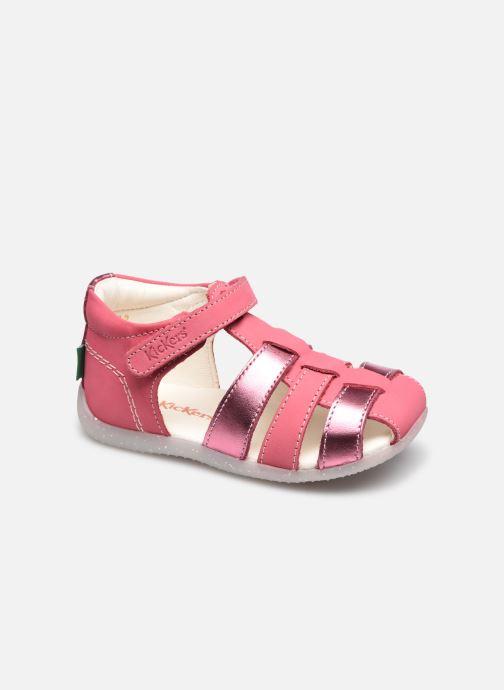 Sandalen Kinderen Bigflo-2