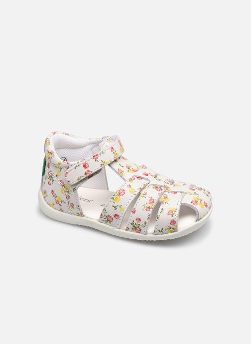 Sandales et nu-pieds Enfant Bigflo-2