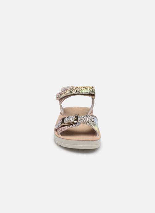Sandalen Kickers Odyssa Multicolor model