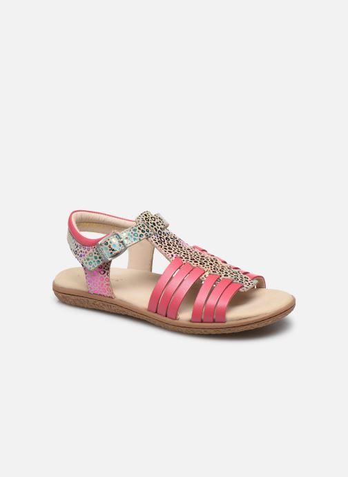 Sandalen Kickers Verybest mehrfarbig detaillierte ansicht/modell