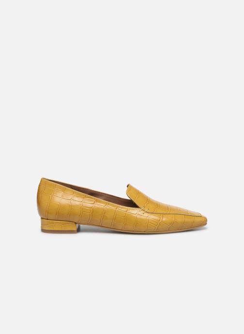 Slipper Made by SARENZA South Village Mocassin #4 gelb detaillierte ansicht/modell