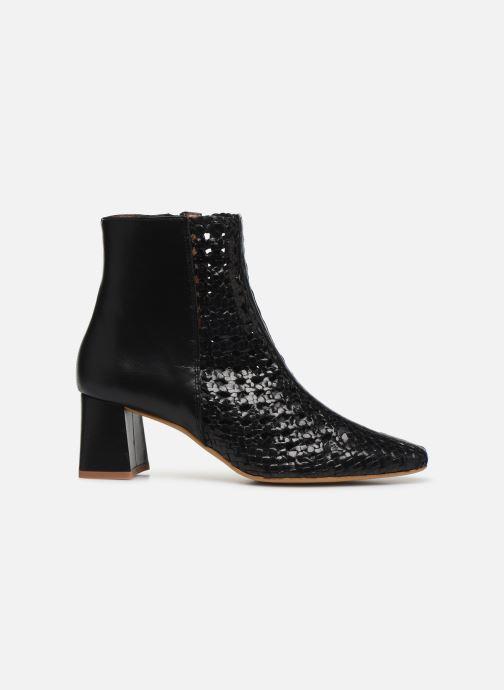 Bottines et boots Made by SARENZA Riviera Couture Boots #1 Noir vue détail/paire
