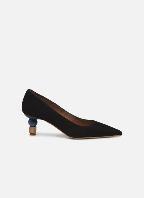 Décolleté Made by SARENZA Riviera Couture Escarpin #2 Nero vedi dettaglio/paio