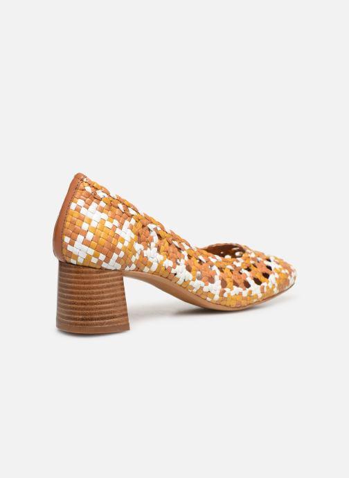 Zapatos de tacón Made by SARENZA Riviera Couture Escarpin #6 Multicolor vista de frente