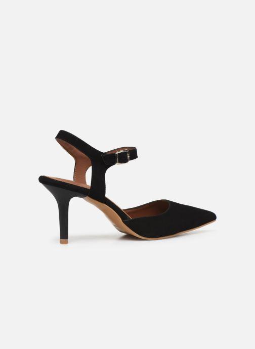 Zapatos de tacón Made by SARENZA Riviera Couture Escarpin #8 Negro vista de frente