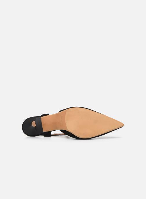 Zapatos de tacón Made by SARENZA Riviera Couture Escarpin #8 Negro vista de arriba
