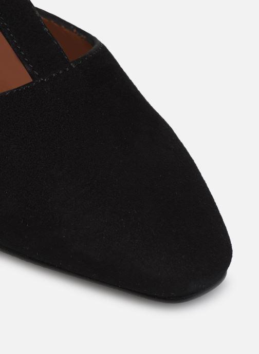 Zapatos de tacón Made by SARENZA Riviera Couture Escarpin #4 Negro vista lateral izquierda