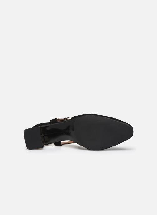 Zapatos de tacón Made by SARENZA Riviera Couture Escarpin #4 Negro vista de arriba