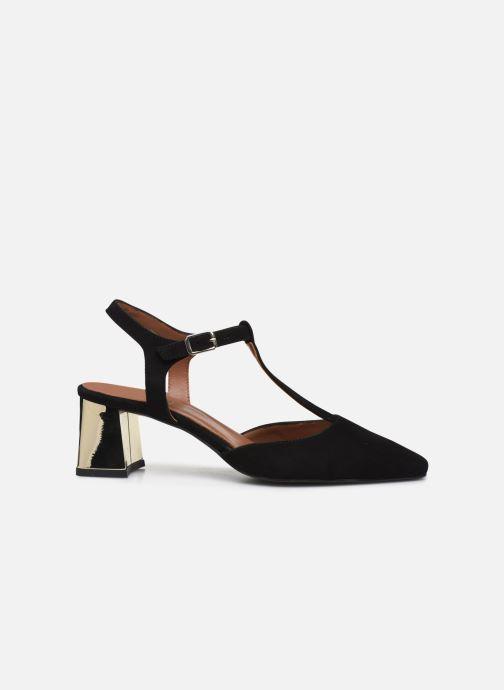 Zapatos de tacón Made by SARENZA Riviera Couture Escarpin #4 Negro vista de detalle / par