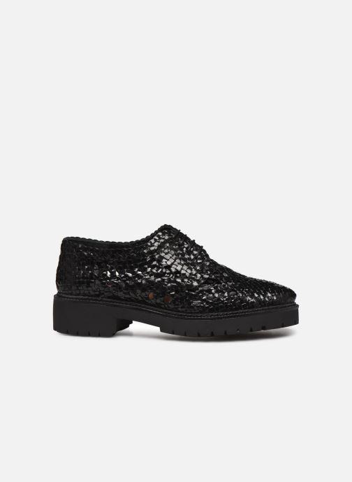 Chaussures à lacets Made by SARENZA Riviera Couture Souliers #1 Noir vue détail/paire