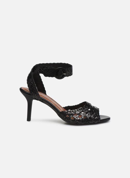 Sandali e scarpe aperte Made by SARENZA Riviera Couture Sandales à Talon #5 Nero vedi dettaglio/paio