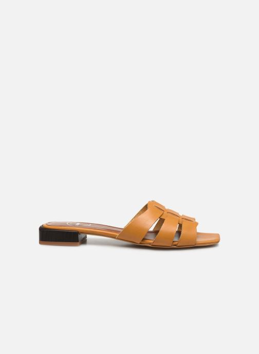 Zuecos Mujer South Village Mules #1
