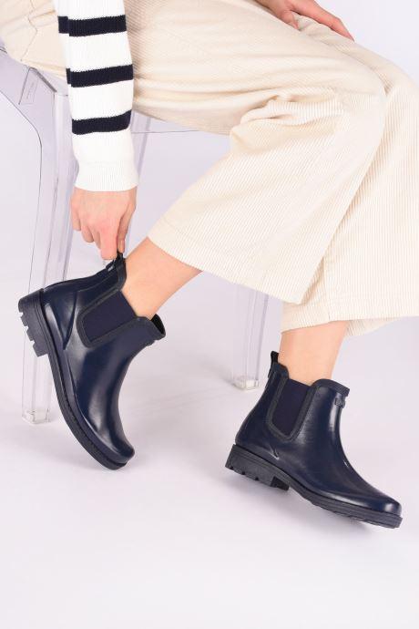 Boots en enkellaarsjes Aigle Carville Blauw onder