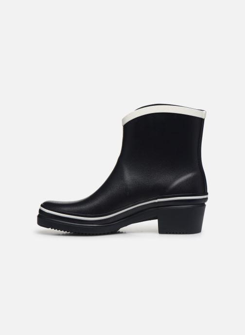 Bottines et boots Aigle Ms Jul Pop - Made in France - Bleu vue face