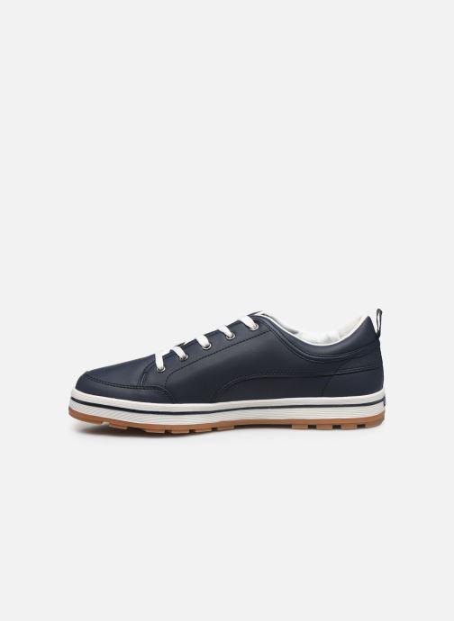Sneakers Aigle Perros Blauw voorkant