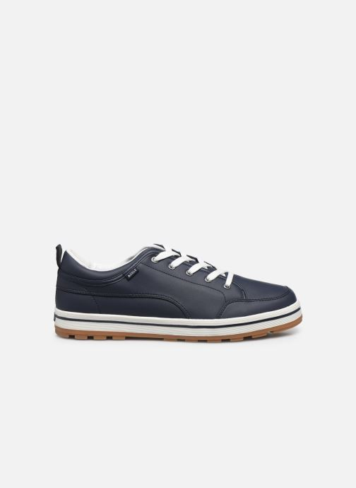 Sneakers Aigle Perros Blauw achterkant